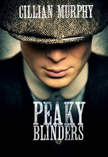 The original six-part series stars Cillian Murphy in his first major TV role.
