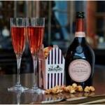 Champagne Laurent-Perrier and Joe & Seph's at Taste of London